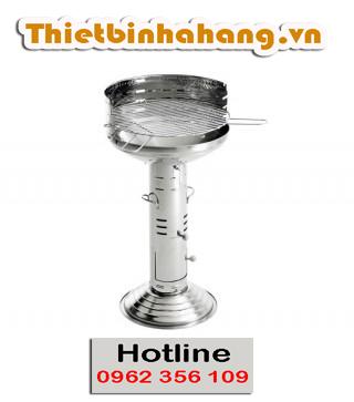 Bếp Nướng Than Hoa  Ngoài Trời Tròn của LANDMANN - Model: 31261