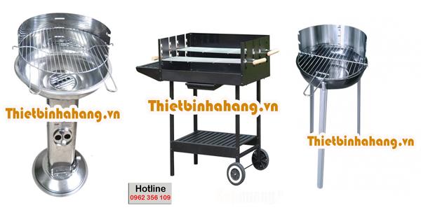 Các loại bếp nướng ngoài trời của Thietbinhahang